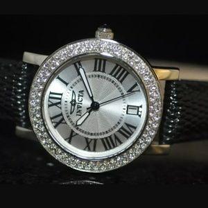1 LEFT IN STOCK,new Invicta Rare watch